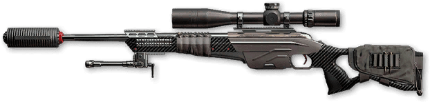 Steyr Scout Special